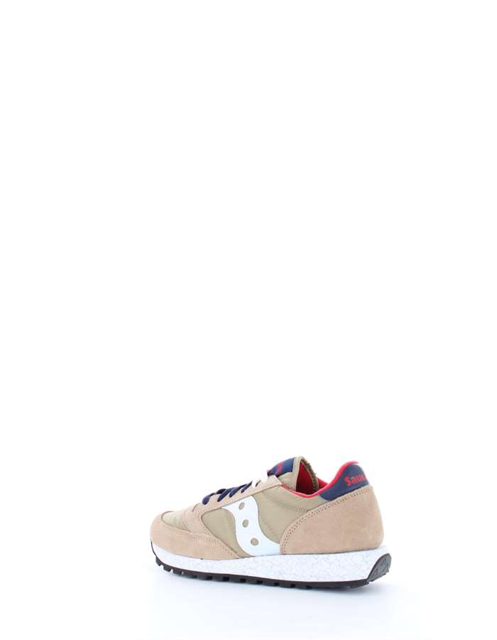 SAUCONY Sneakers White beige
