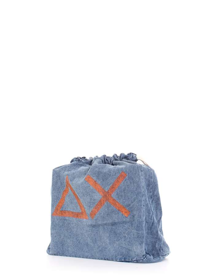 SUN 68 Bag Denim