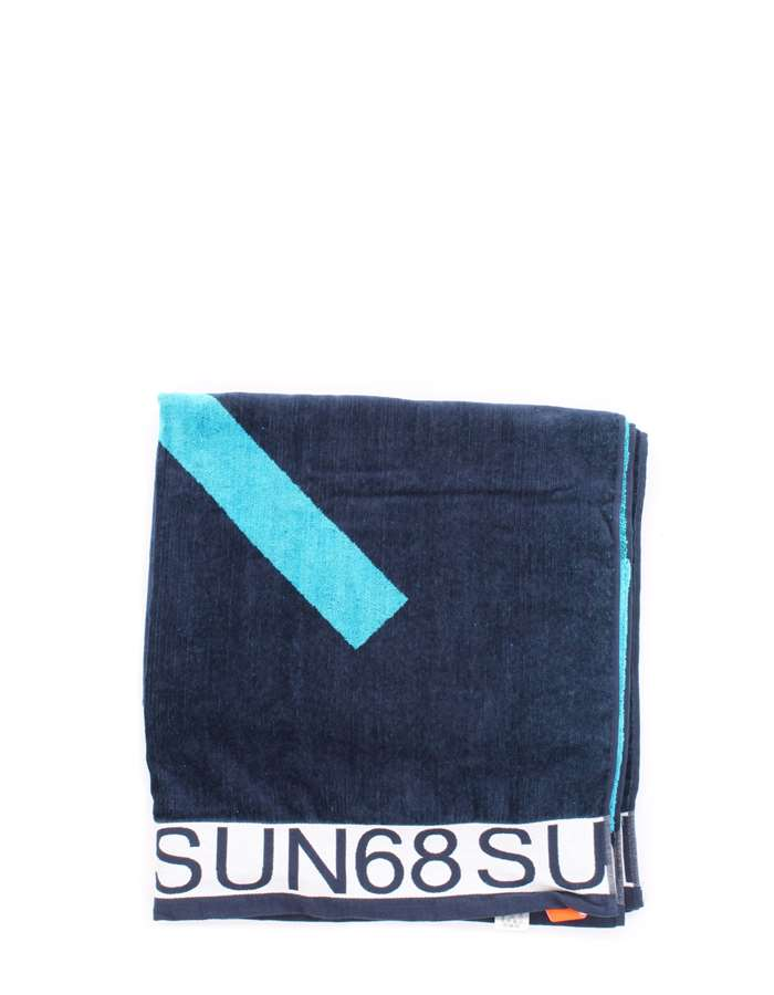 Beach towel SUN 68