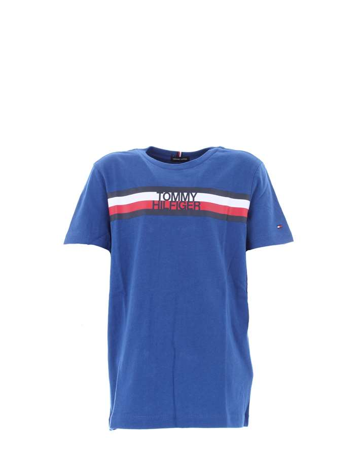 TOMMY HILFIGER T-shirt Royal blue