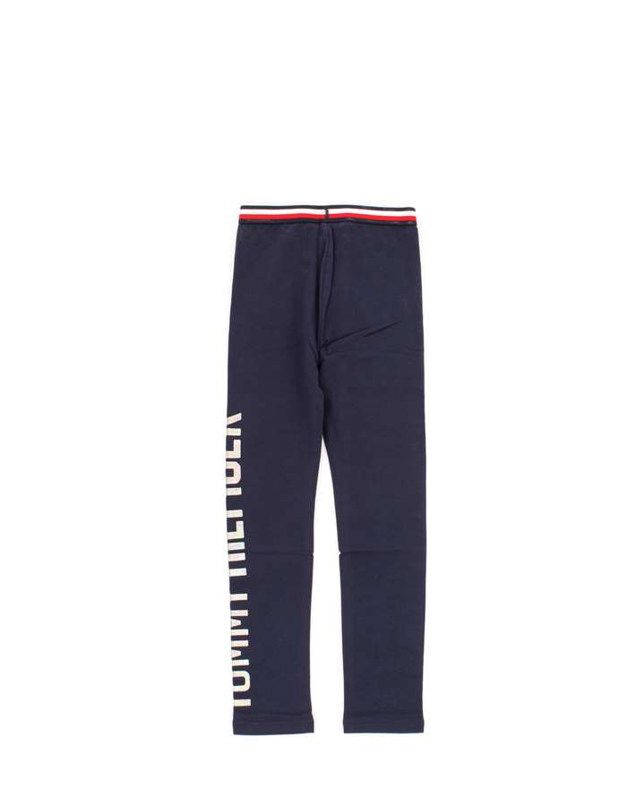 TOMMY HILFIGER Leggings Blue