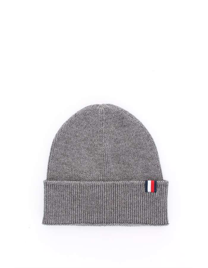 TOMMY HILFIGER Hat Grey