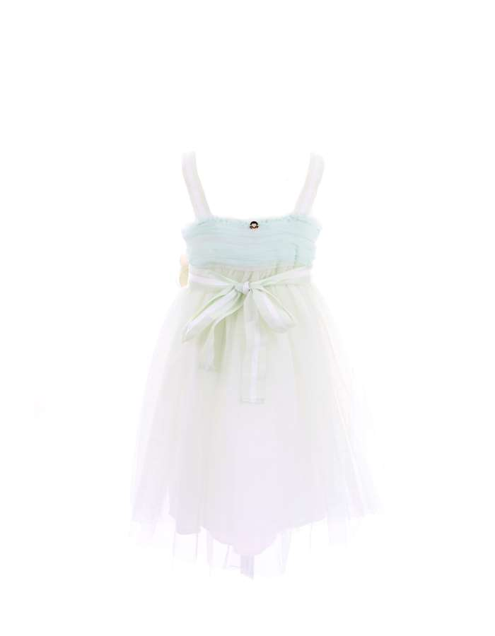 TWIN SET Dress water