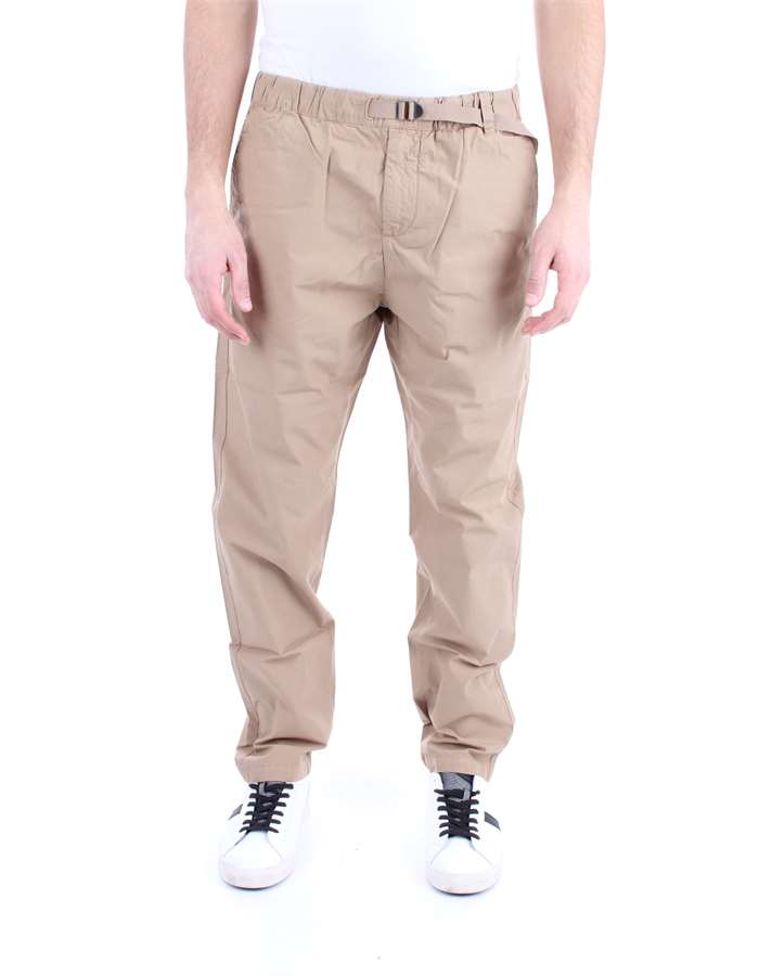 Trousers WOOLRICH