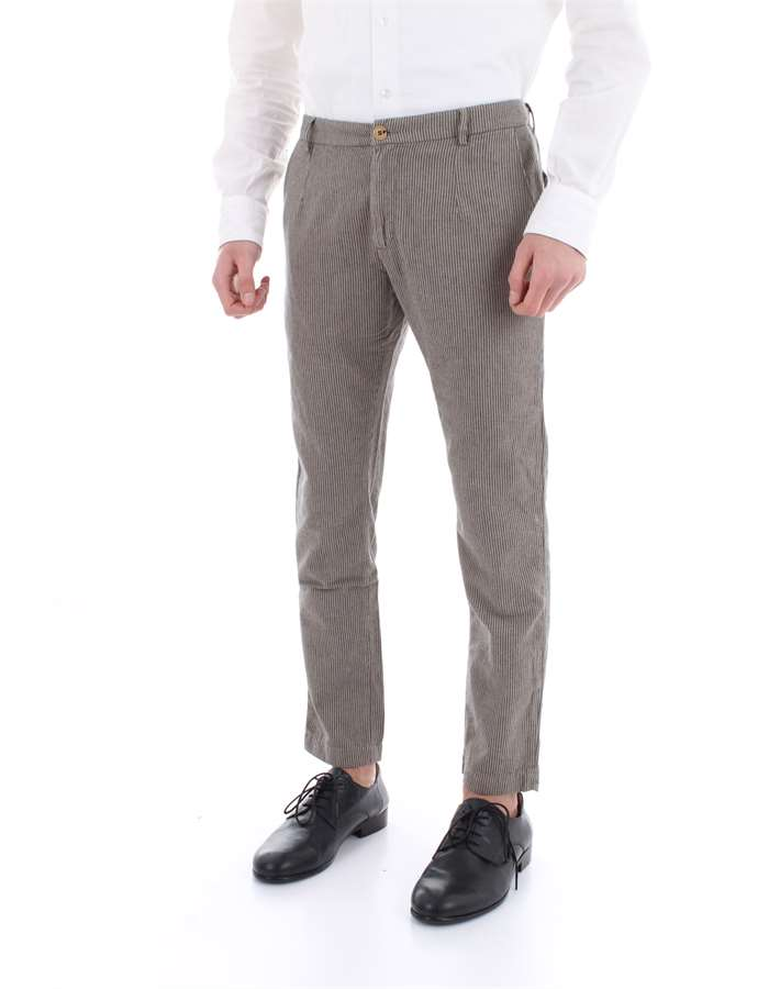 YAN SIMMONS Trousers