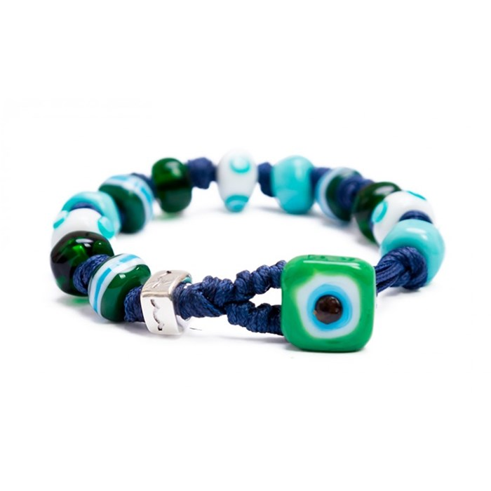 AUA Accessories Unisex Bracelet Multicolor ALICUDI
