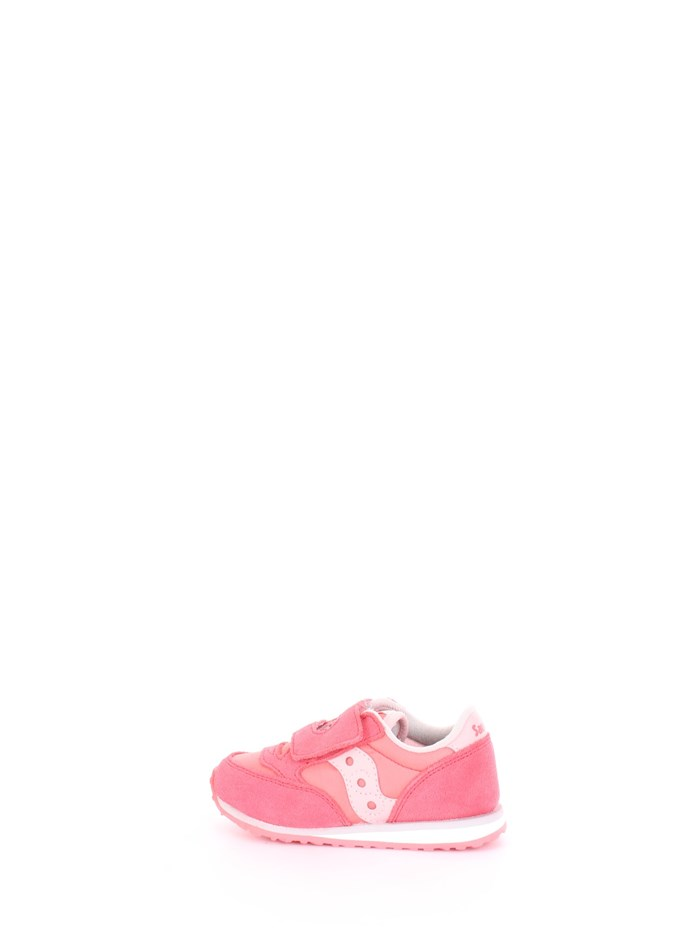 SAUCONY Shoes Girls Sneakers Pink pink SL1616Max 1980
