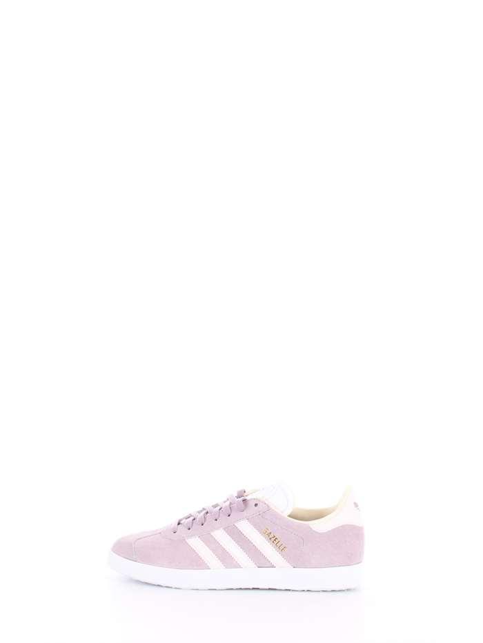 sale retailer 8507a 7a739 ADIDAS Scarpe Donna Sneakers Rosa CG6066