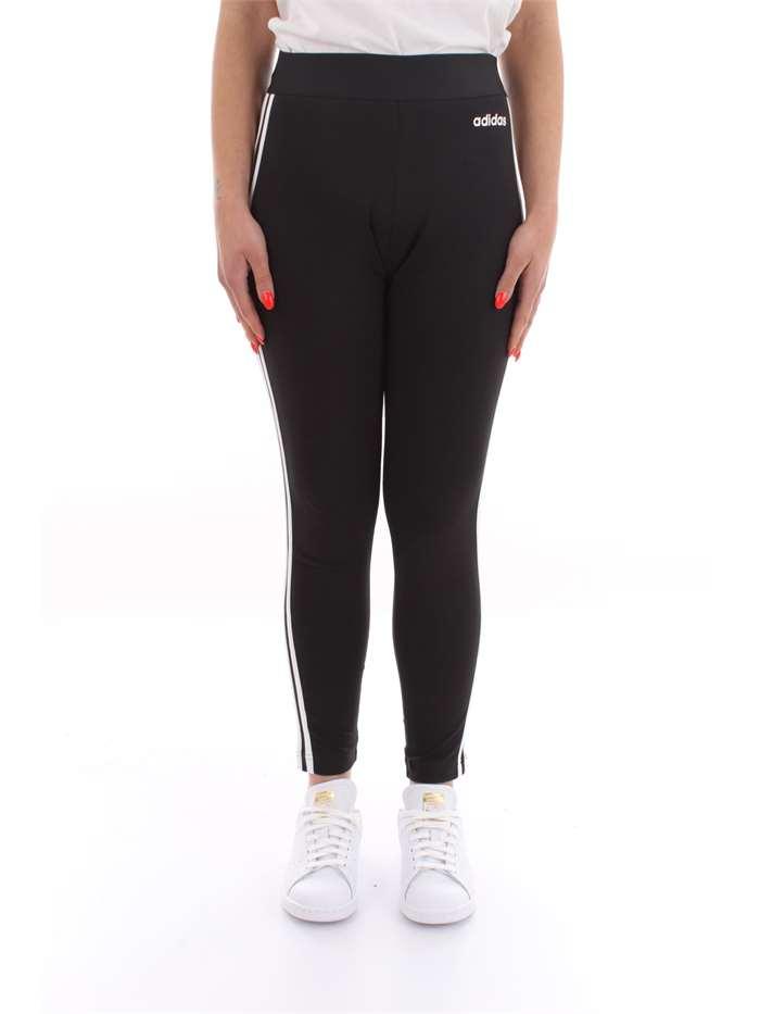 reputable site 9f2f5 78bb6 ADIDAS Abbigliamento Donna Leggings Nero DP2389