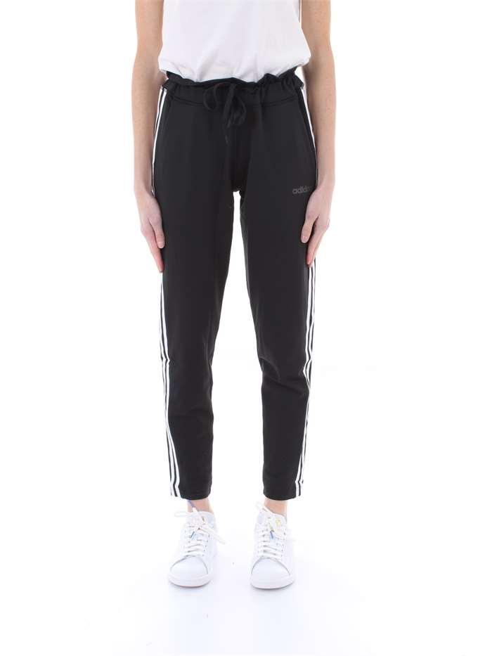 Line Nero Adidas Donna Vendita Pantaloni On Su EXBq1