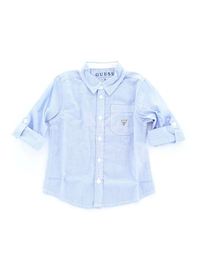 Camicia GUESS Bambino - Rigata - Vendita Camicia On line su Max 1980 9b5d490614ae