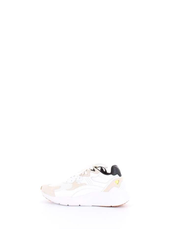 Sneakers MCQ ALEXANDER MCQUEEN Donna - Bianco - Vendita Sneakers On ... 2aa6c67c69c