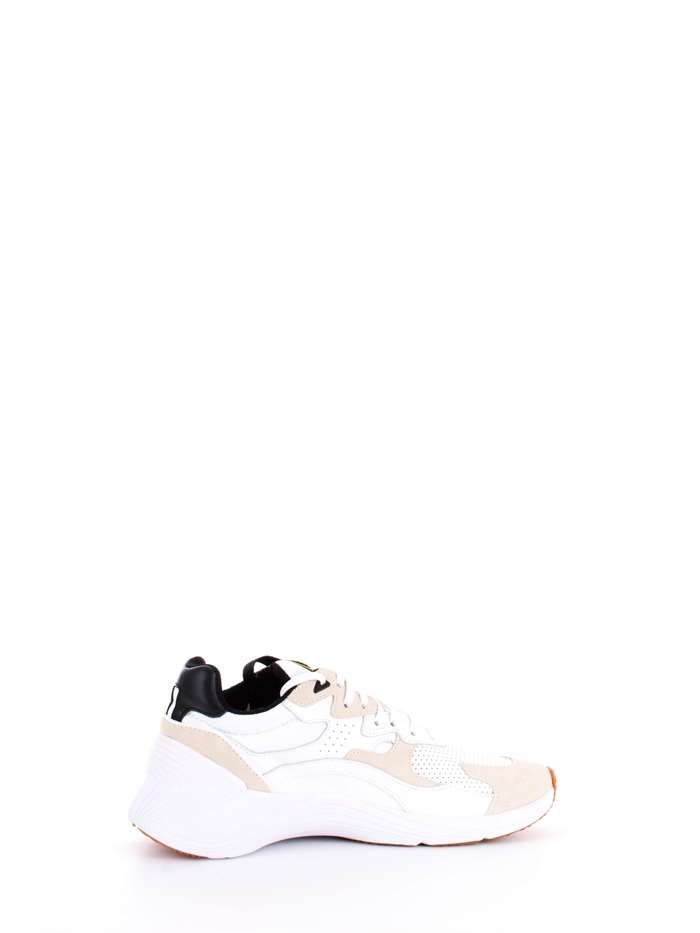 Sneakers MCQ ALEXANDER MCQUEEN Uomo - Bianco - Vendita Sneakers On ... 8a7cc9d42e2