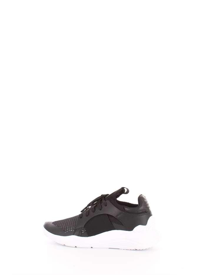 Sneakers MCQ ALEXANDER MCQUEEN Uomo - Nero - Vendita Sneakers On ... 5d16b20c645