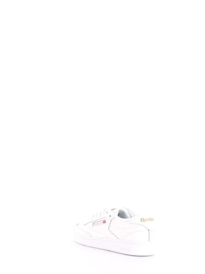 a2c80f0f7d8d6 Sneakers REEBOK Donna - Bianco - Vendita Sneakers On line su Max 1980